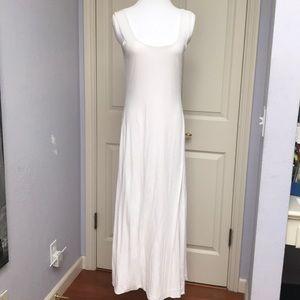 DKNY Pure Long Dress